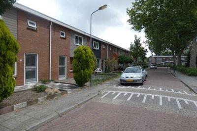 Steenvlietstraat, Rilland