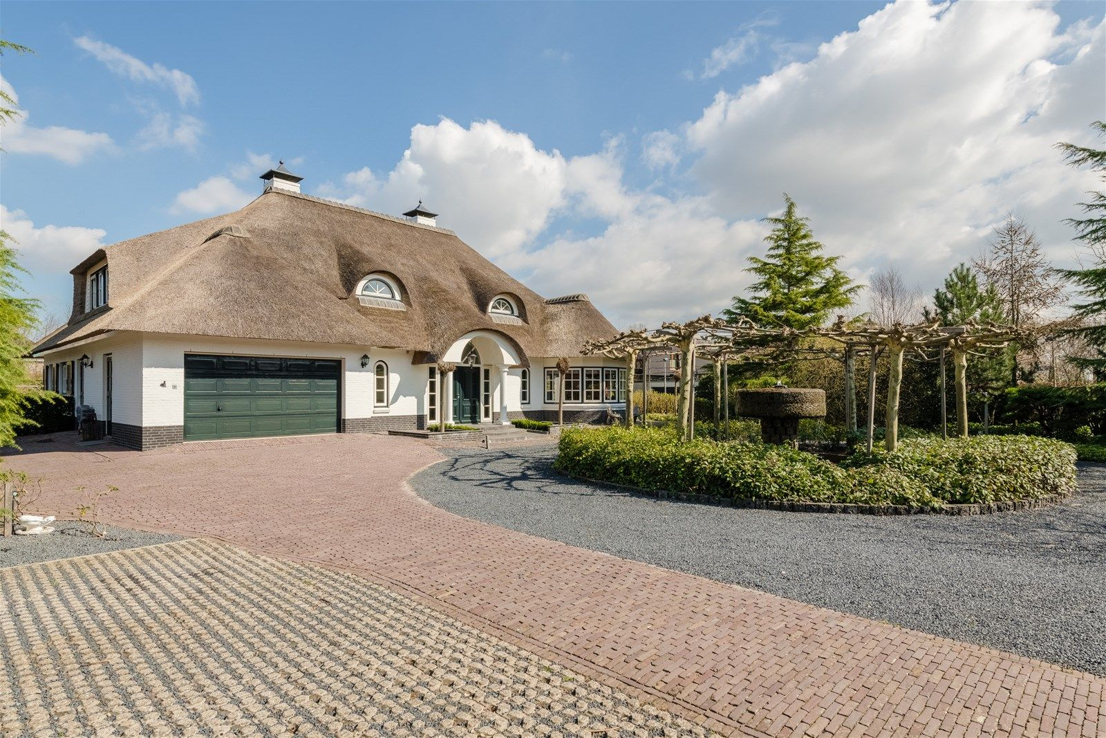Streekbos 8, Almere