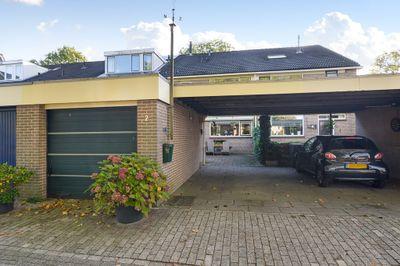 Geddingmoor 2, Nieuw-Vennep