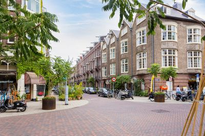 Valeriusstraat 193, Amsterdam