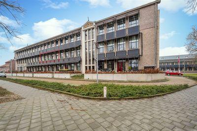 Zwijsenhof 51, Veghel