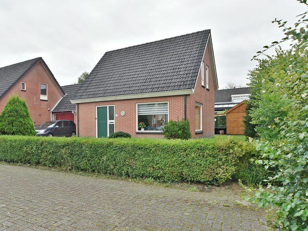 Menso Fockemalaan 12, Niekerk