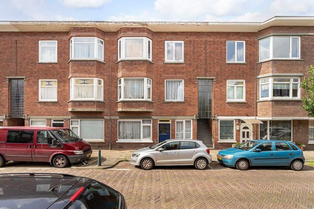 Jan ten Brinkstraat 201, Den Haag