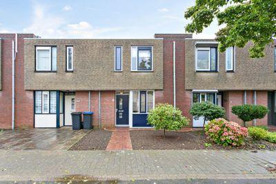 Klaproosberg 5, Roosendaal