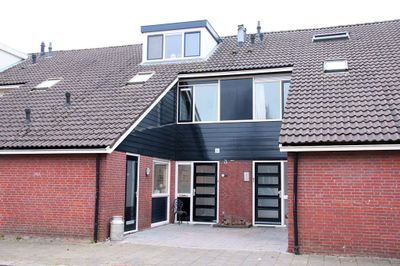 Hoornblad 5, Bodegraven