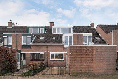 Schapenmeent 117, Almere