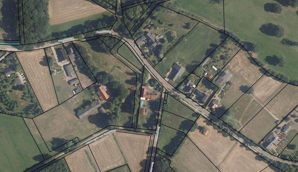 Paarloweg, Sint Odiliënberg