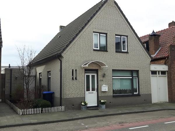 Molenstraat 134, Oudenbosch