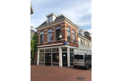 Kruisstraat, Leeuwarden