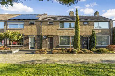 Kromme Rijn 7, Apeldoorn