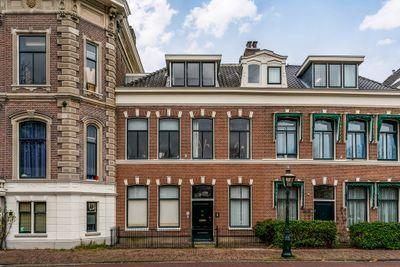 Plantage 18b, Leiden