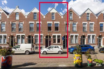 Albregt-Engelmanstraat 75, Rotterdam