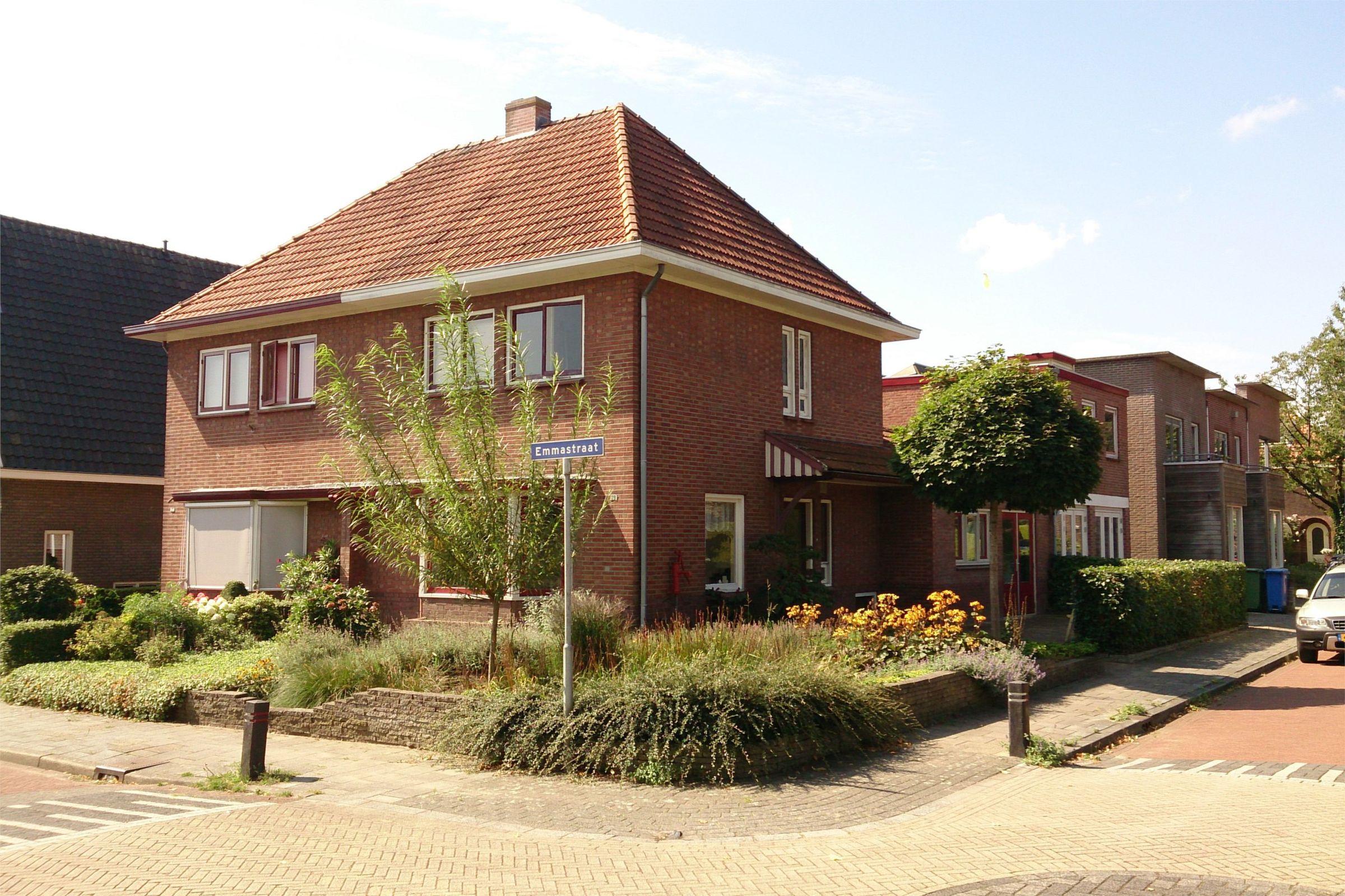 Emmastraat 29, Aalten