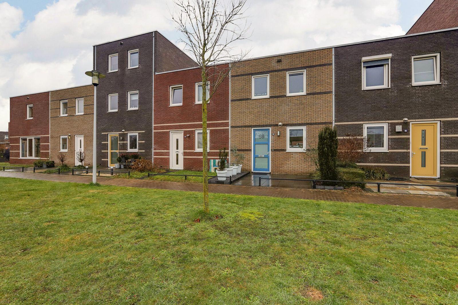 Koningspage 88, Hoogeveen