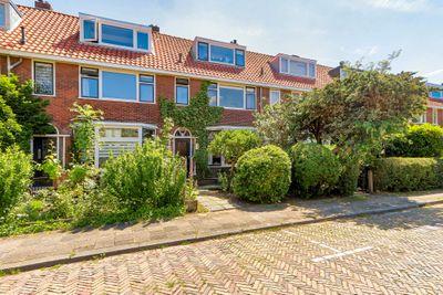 Soembastraat 74, Dordrecht
