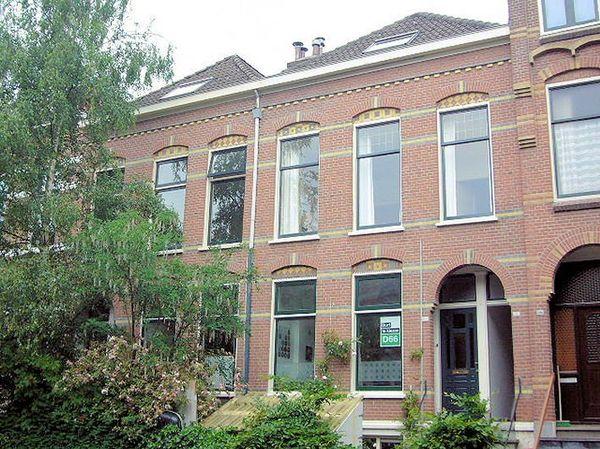 St. Antonielaan, Arnhem