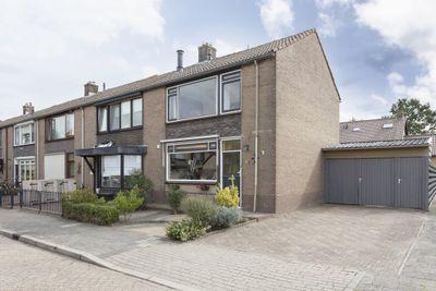 Heemraadstraat 18, Bunschoten-Spakenburg
