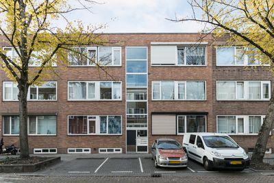 Wieringerstraat 13-a, Rotterdam