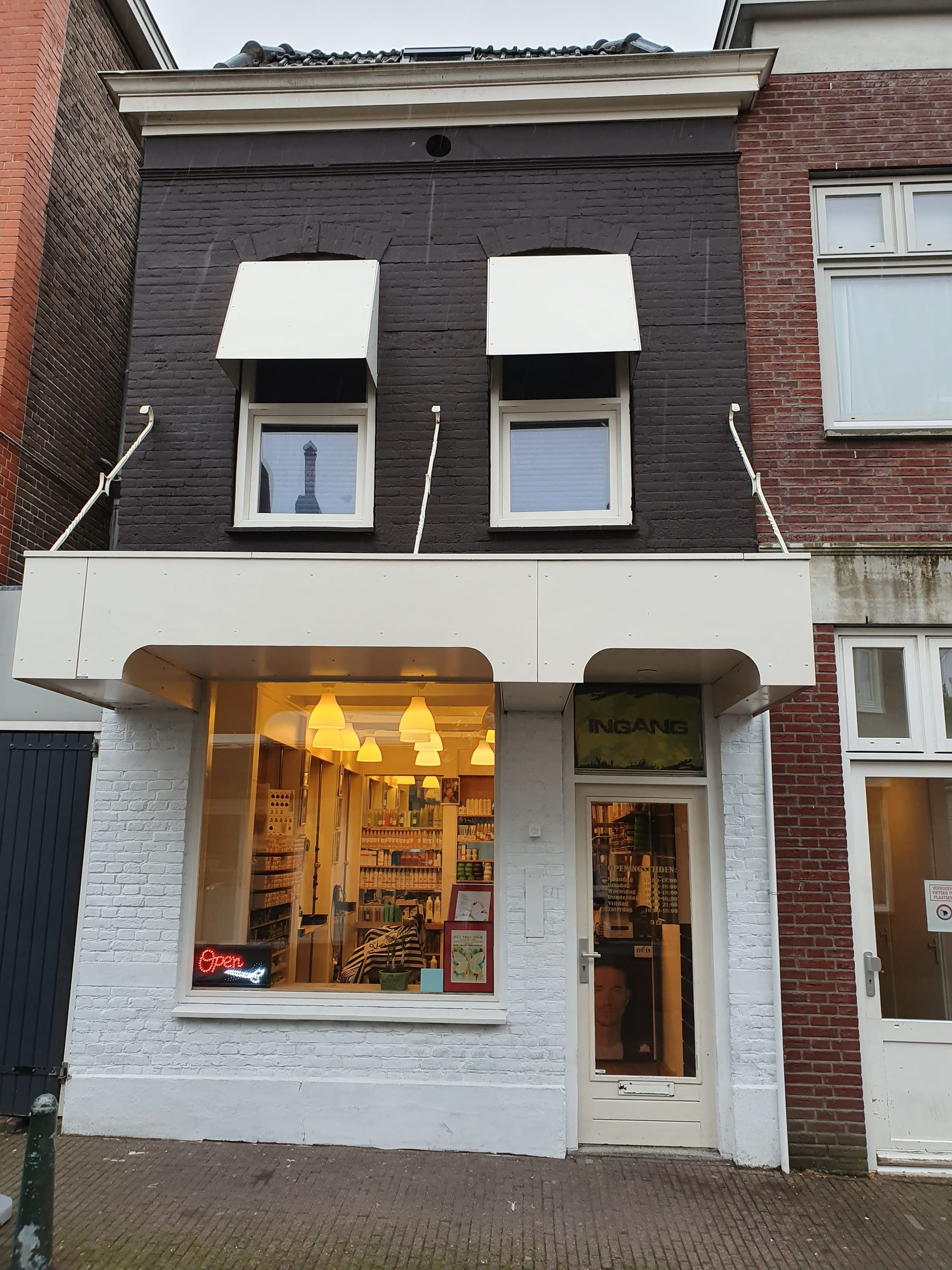 Blauwstraat 52, Steenbergen