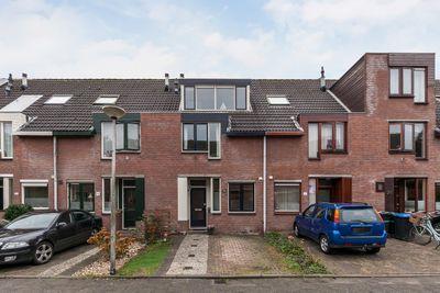 Veenenburg 30, Gouda