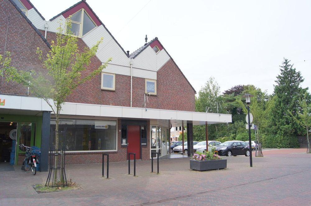 Kerkstraat, Buitenpost