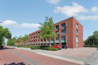 Alleenhouderstraat 115-20, Tilburg