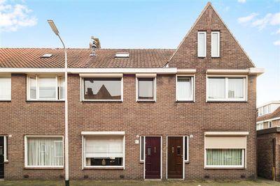 Bisschop Masiusstraat 32, Tilburg