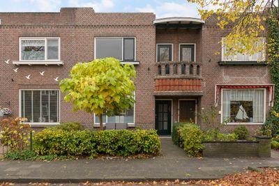Willem Lodewijkstraat 18, Sneek