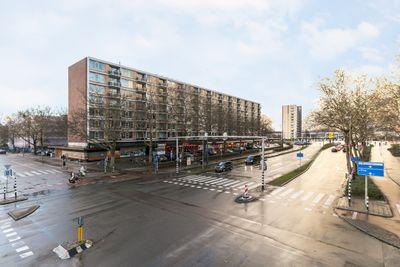 's-Gravelandseweg 646, Schiedam