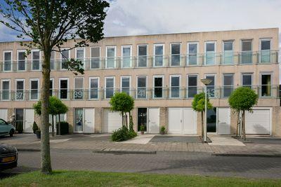 Statietjalk 41, Bergen Op Zoom