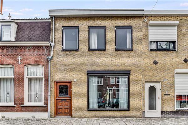 Molenbochtstraat 83, Tilburg