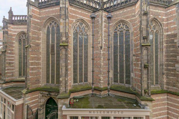 Gravenstraat, Amsterdam