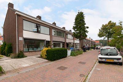 Beemd 25, Hoogvliet Rotterdam