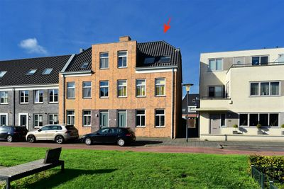 Atalantalaan 34, Aalsmeer