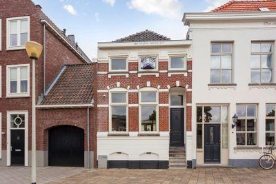 Noordzijde Haven 74, Bergen Op Zoom