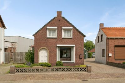 Bremstraat 18, ST. Willebrord