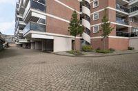 sandenburg 109, Haarlem