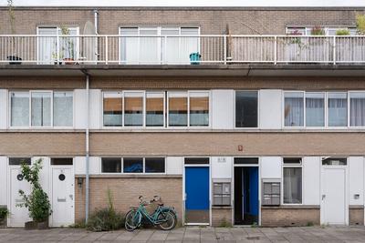 Binnendraaierij 8, Amsterdam