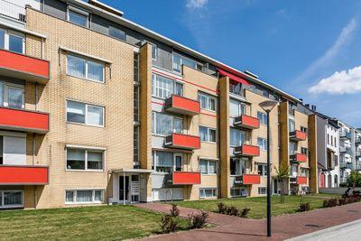Oranjeplein 88c, Maastricht