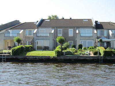 Veneweg 292A, Wanneperveen