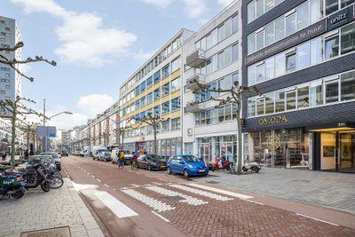 Karel Doormanstraat, Rotterdam