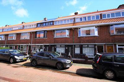 Burgersdijkstraat 88, Den Haag