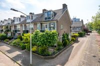 Jacob Romansstraat 14, Leiden