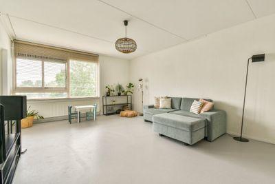 Rhenenhof 19, Amsterdam