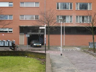 Schimmelpenninckstraat, Katwijk