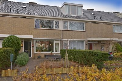 Zwanenwater 29, Nieuw-Vennep