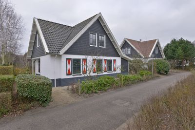Hogeweg 44-27, Burgh-haamstede