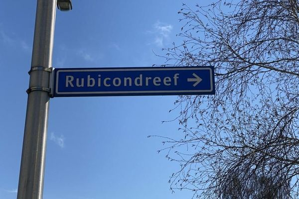 Rubicondreef, Utrecht