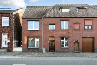 Graverstraat 6, Kerkrade