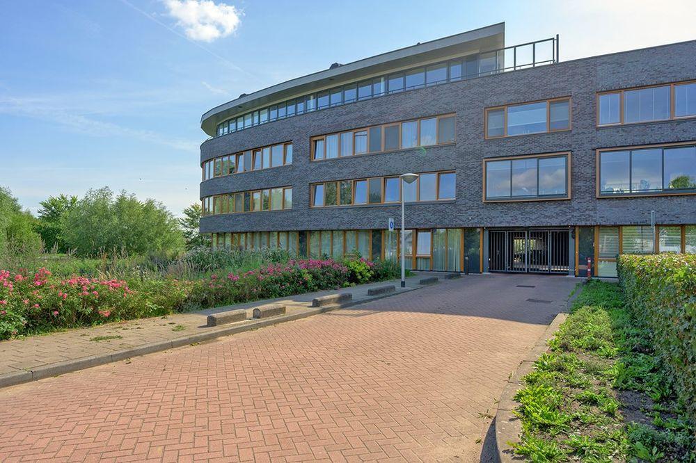 Buitenhof 54, Uithoorn